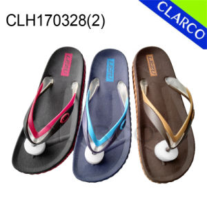 Unisex Men Sandal Flip Flop Slipper pictures & photos