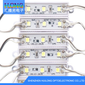 Waterproof High Quality 3PCS SMD 2835 LED Module pictures & photos