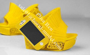 Hight Quality 3D Printing /Customized CNC Machinery Craft Product Rapid Prototype Service pictures & photos