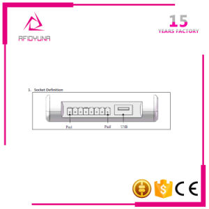 Short Range UHF Cheap Desktop RFID Reader pictures & photos
