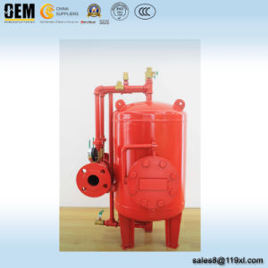 High Quality Phym Foam Bladder Tank for Fire Fighting pictures & photos