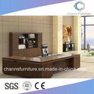 China Supplier Office Wooden Desk Executive Manager Table pictures & photos