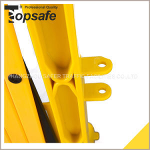 Heavy Duty Plastic Expandable Safety Barrier (S-1651) pictures & photos
