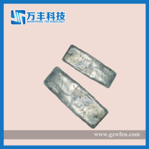 High Quality Praseodymium Metal with Competitive Price pictures & photos