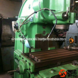 Industrial Hydraulic Automatic Recessed Chamber Filter Press Machine pictures & photos