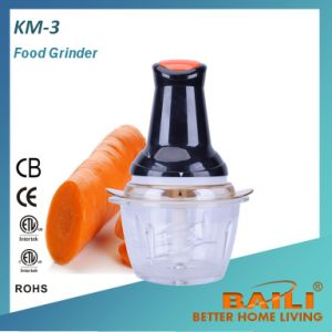 1.2L Household Electric Mixer, Multifunctional Meat Grinder, Food Processor pictures & photos
