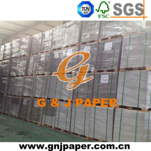 Super Quality Gray Back Duplex Board Paper Used on Box pictures & photos