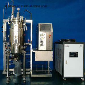 50 Liters Stainless Steel Fermenter (Magnetic stirring at the Bottom) pictures & photos