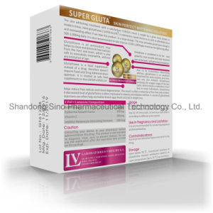 Super Gluta Glutathione 1200mg pictures & photos