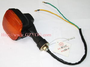 Motorcycle Parts Motorcycle Indicator Lamp for Honda XL125 Cg125 pictures & photos