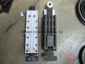 Suntech Beveller Front Pad, Suntech Glass Machine Spare Parts pictures & photos