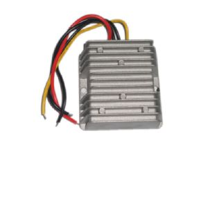 Waterproof DC-DC 24V to 48V 5A 240W Boost Power Converter pictures & photos