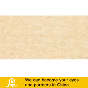 Big Size Rustic Digital Porcelain Tile for Wall Pink and Yellow pictures & photos
