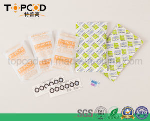 10g Industrial Desiccant Silica Gel pictures & photos