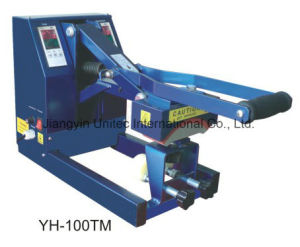 Hot Product Good Quality Cap Press Machine Yh-100TM pictures & photos