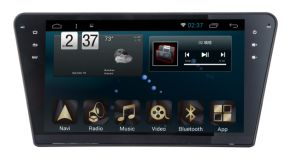 New Ui Android 6.0 Car Player for Peugeot 408 2014 with Car Navigation pictures & photos