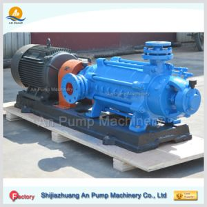 Centrifugal Pressure Boosting Multistage Water Pumps pictures & photos