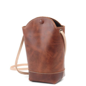 Young Women Cowhide Leather Bag (RS-2025) pictures & photos
