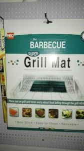 Grill Pad Bakeware Pad BBQ Grill Pad pictures & photos