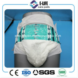 Thick Super Absorption New Adult Pull up Diaper Factory Price pictures & photos