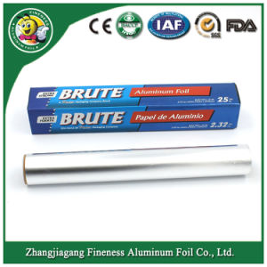 Gift Packing Aluminum Foil Household Use for Food Packing pictures & photos