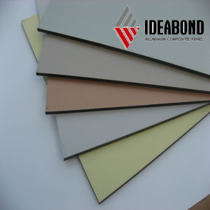 Fireproof Aluminum Composite Wall Panel for Outdoor Decoration pictures & photos
