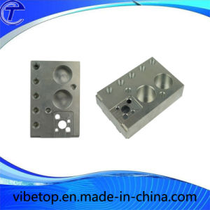 Vibetop High Precision OEM Machining Parts with Factory Price pictures & photos