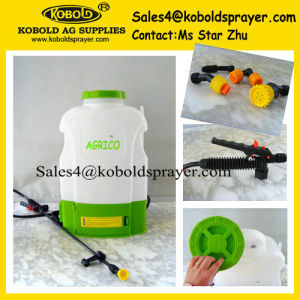 New Agriculture Knapsack Battery Sprayer 20L pictures & photos