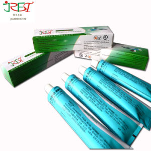 High Temperature Conductive Silicone Rubberthermal Adhesive Glue pictures & photos