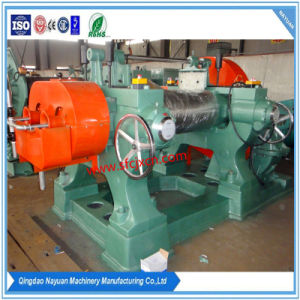 Mixing Mill, Open Mixing Mill (XK-400)