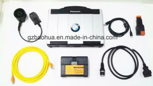 The Newest BMW Ispi Next Diagnosis System pictures & photos