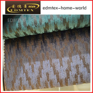 100%Polyester Fabric EDM0778 pictures & photos