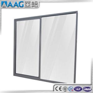 Aluminum Sliding Door pictures & photos