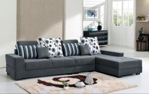 Fabric Sofa (FEC1199) pictures & photos