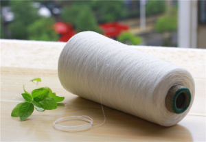 Viscose/Linen 70/30% Ne 20s Yarn for Weaving