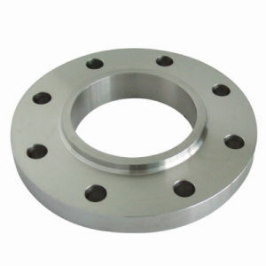 Threaded Flanges (Screwed flanges) pictures & photos