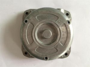 Customized Aluminum Alloy Precision Die Casting Part