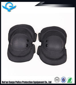 Anti Riot Suit Accessories-Elbow Hard Shell Protector Guard pictures & photos