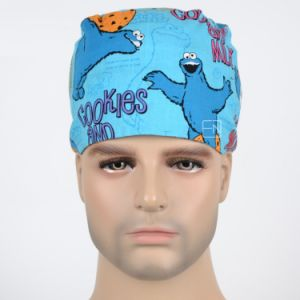 Surgical Scrub Medical Surgery Dentist Caphats Only-Pixie-Dog Cat Rabbit pictures & photos