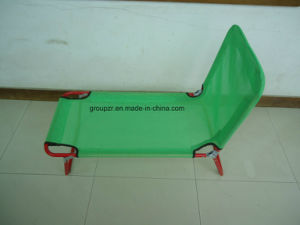 Portable Children Folding Sunbed Beach Chair pictures & photos