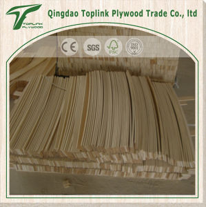 Curved Bed Slats Plywood Slats for Bed Furniture Raw Materials pictures & photos