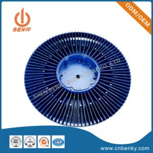 Aluminum Die Casting for LED Lamp Parts pictures & photos