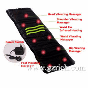 Vibrating Massage Mattress/Body Massage/Massage Mattress pictures & photos