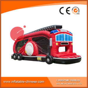 2017 Customized Inflatable Bouncy Castle Combo Game T3-511 pictures & photos