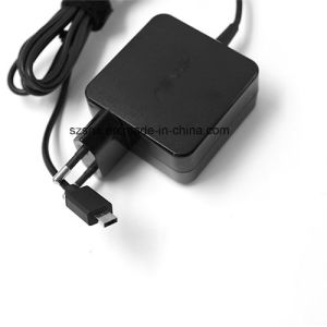 33W 19V 1.75A Power AC/DC Adapter USB Tip for Asus pictures & photos