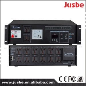 Pr412f Supply Factory Price Professional Speaker Power Sequence Controller pictures & photos