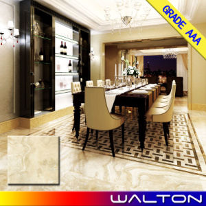 600X600 Marble Tile Glazed Porcelain Tile Floor Tile (WG-IMB1600) pictures & photos