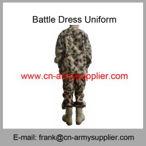Bdu-Acu-Military Uniform-Military Clothing-Army Apparel-Police Uniform pictures & photos