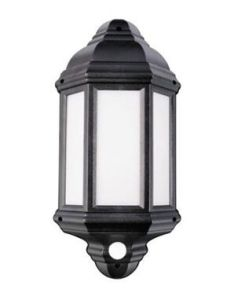 LED Half Lantern with and Without PIR Sensor pictures & photos