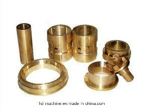 CNC Part, CNC Machining Part, Machined Parts pictures & photos